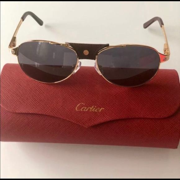 8a12dfb4474 Cartier Accessories - Cartier sunglasses